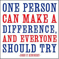 One person can make a difference.png